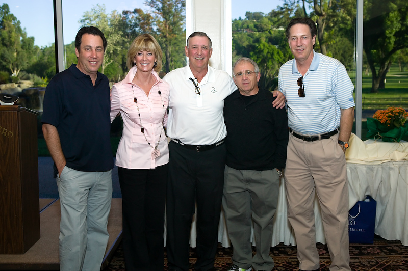 Los Angeles Free Clinic 13th Annual Golf Classic