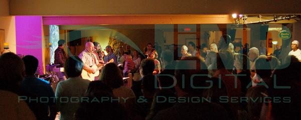 New Song Felllowship Worship<br /> Valparaiso, Indiana - August, 2009
