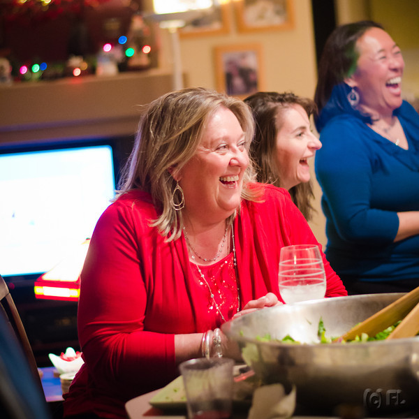 2011 Silpada Christmas party