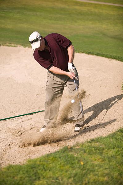 TEAM 3rd annual charity golf tournament
