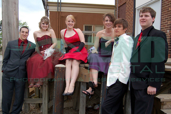Prom Night<br /> May, 2008