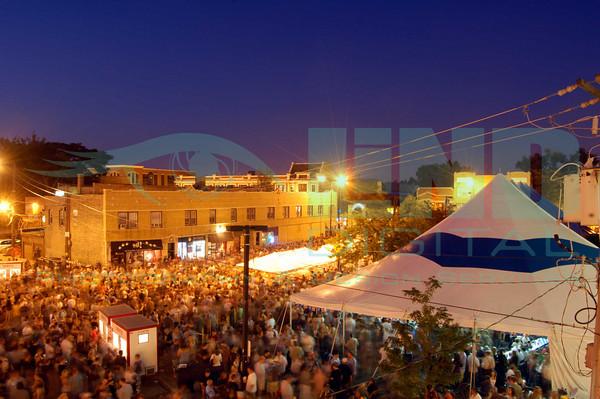 German-American Festival, Chicago, September 2009