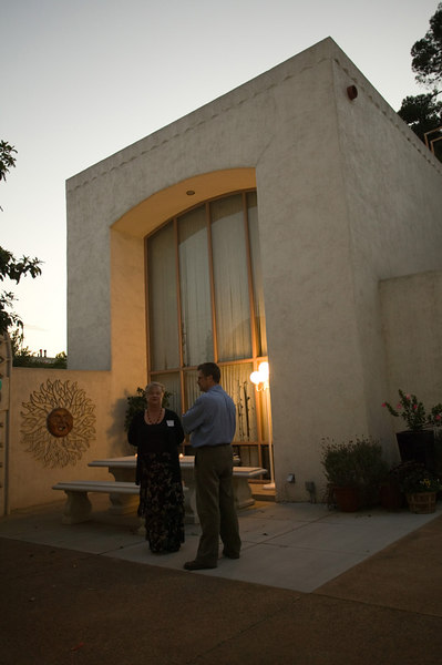 South Pasadena Chamber of Commerce / Almansor Center mixer