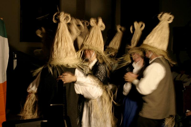 Los Angeles Irish Cultural Concert