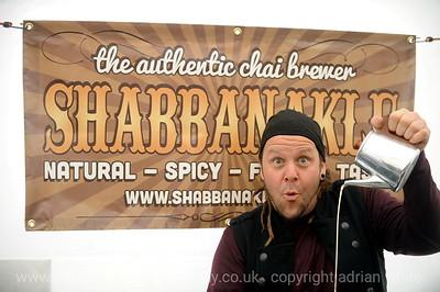 Client Shabbanakle,