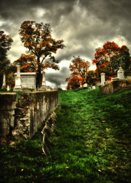 Hillside Cemetery - North Adams, MA
