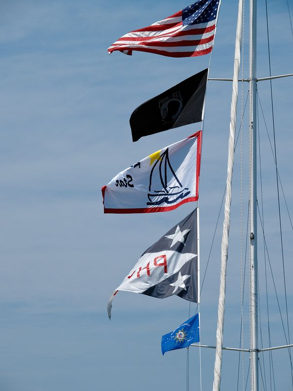 <font size=3>I know.  More flags.</font>