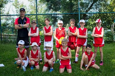 AFL Primary School Blitz-100