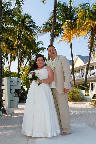 ANDRES WEDDING