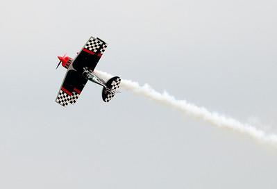Cleveland Air Show 2009