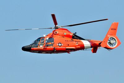 U.S Coast Guard - Cleveland Air Show 2011