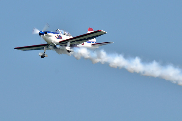 Cleveland Air Show 2011
