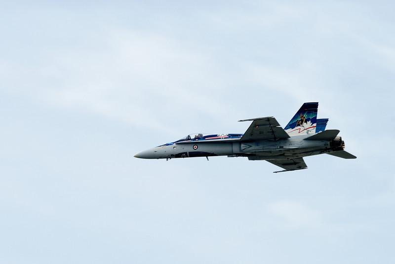 Cleveland Air Show 2012