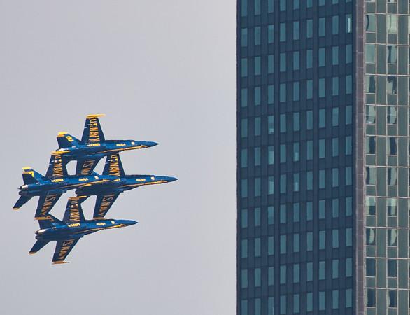 Cleveland Air Show 2018