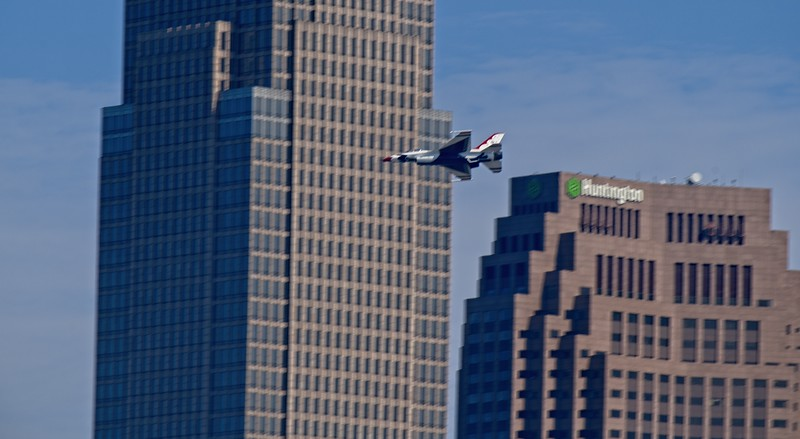 Cleveland Air Show 2021
