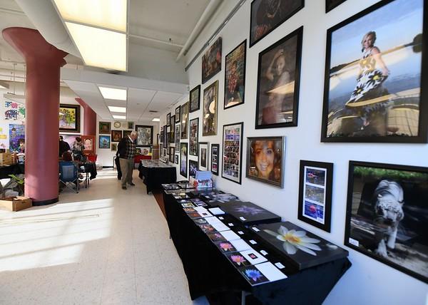 Open Studio Hartford Event