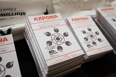 Axpona 2017