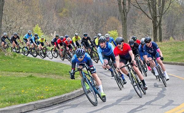 Race at the Lake 2021