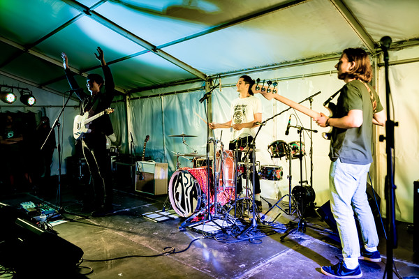 Barnaby Festival 2018 - Saturday Pictures - must credit www travellingsimon com-545