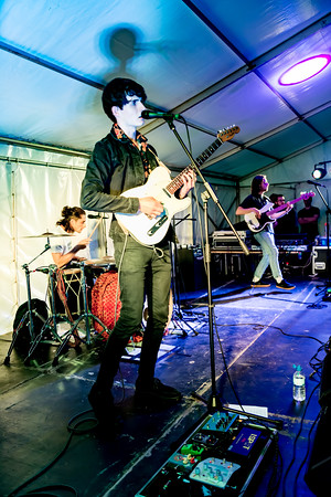 Barnaby Festival 2018 - Saturday Pictures - must credit www travellingsimon com-504