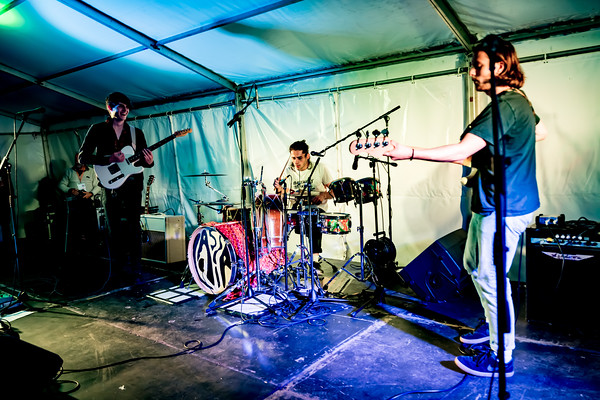 Barnaby Festival 2018 - Saturday Pictures - must credit www travellingsimon com-543