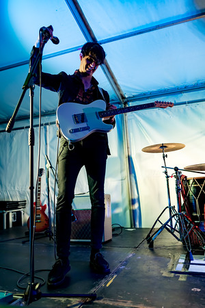 Barnaby Festival 2018 - Saturday Pictures - must credit www travellingsimon com-532