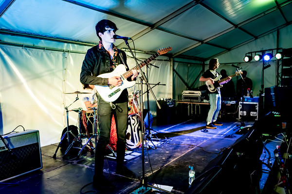 Barnaby Festival 2018 - Saturday Pictures - must credit www travellingsimon com-501
