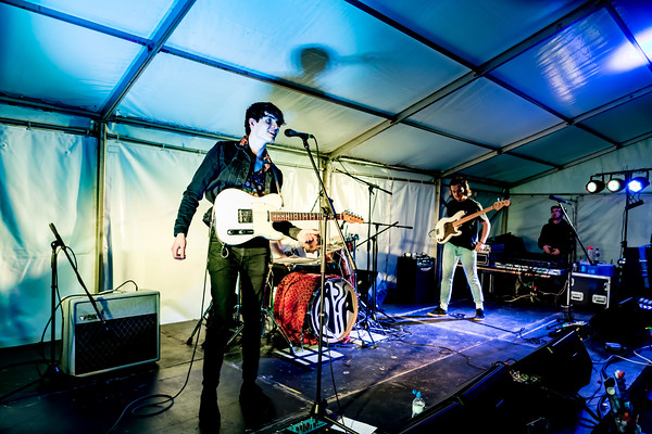 Barnaby Festival 2018 - Saturday Pictures - must credit www travellingsimon com-518