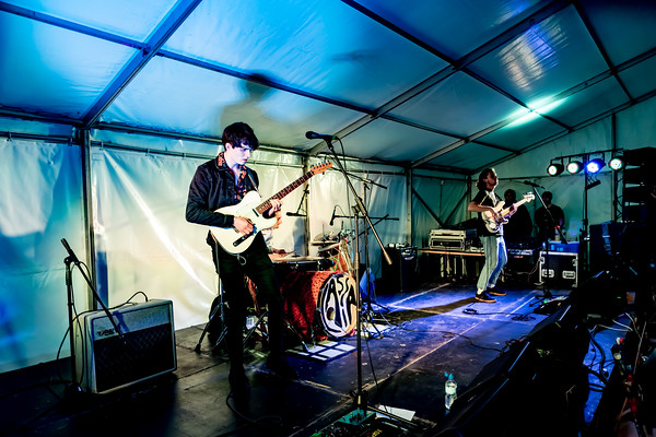Barnaby Festival 2018 - Saturday Pictures - must credit www travellingsimon com-500