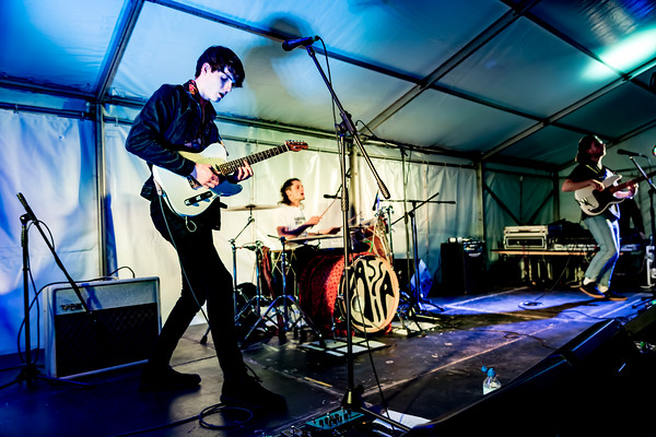 Barnaby Festival 2018 - Saturday Pictures - must credit www travellingsimon com-524