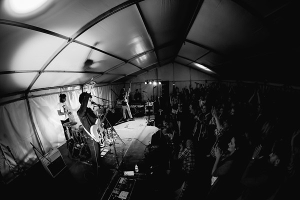 Barnaby Festival 2018 - Saturday Pictures - must credit www travellingsimon com-610-Edit