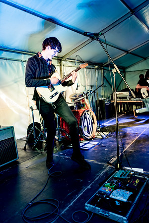 Barnaby Festival 2018 - Saturday Pictures - must credit www travellingsimon com-513