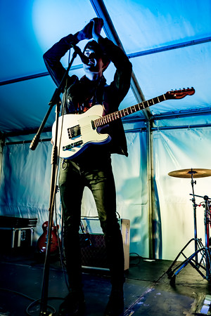 Barnaby Festival 2018 - Saturday Pictures - must credit www travellingsimon com-531