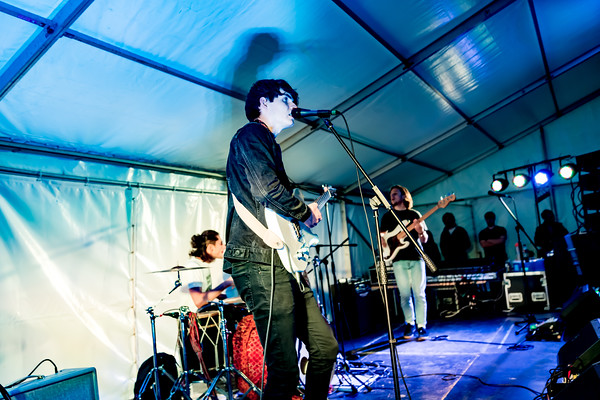 Barnaby Festival 2018 - Saturday Pictures - must credit www travellingsimon com-502