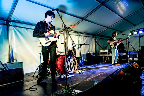 Barnaby Festival 2018 - Saturday Pictures - must credit www travellingsimon com-519