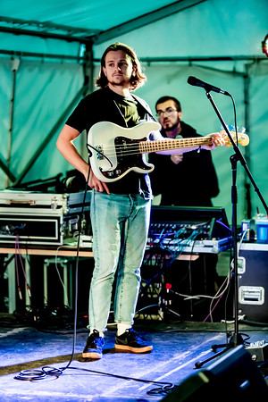 Barnaby Festival 2018 - Saturday Pictures - must credit www travellingsimon com-494