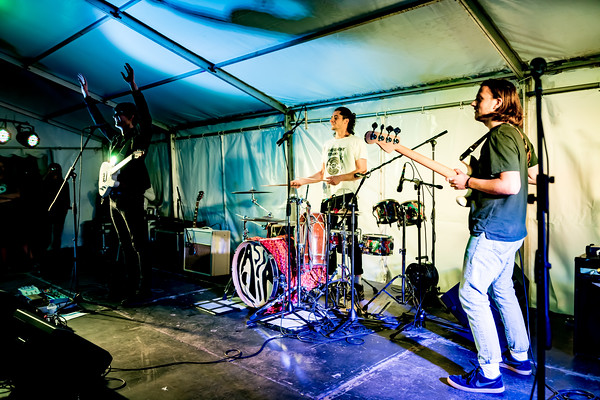 Barnaby Festival 2018 - Saturday Pictures - must credit www travellingsimon com-546