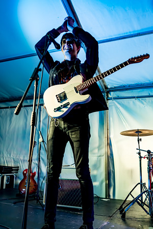 Barnaby Festival 2018 - Saturday Pictures - must credit www travellingsimon com-530