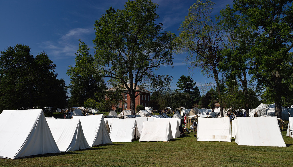 The Union Camp