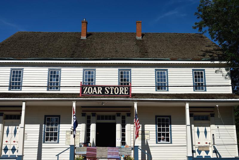 The Zoar Store