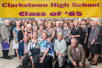 Class of 65 Reunion