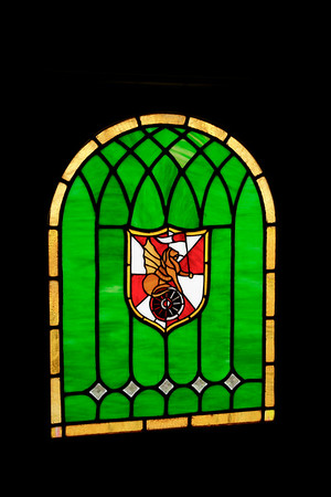 """""""STAINED GLASS"""""""
