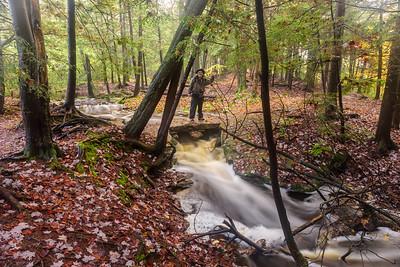 Hiking the Highland Trail