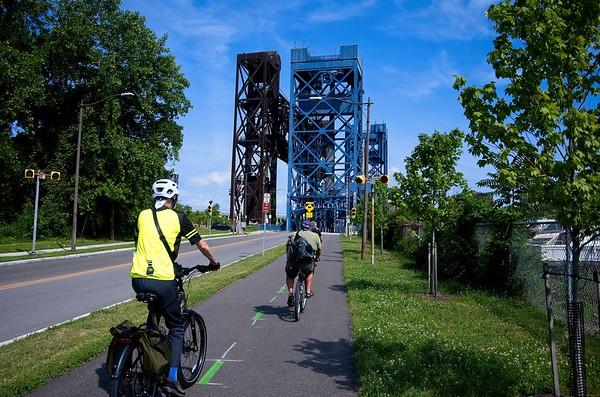 3 Cleveland Sign Bike Ride 2021