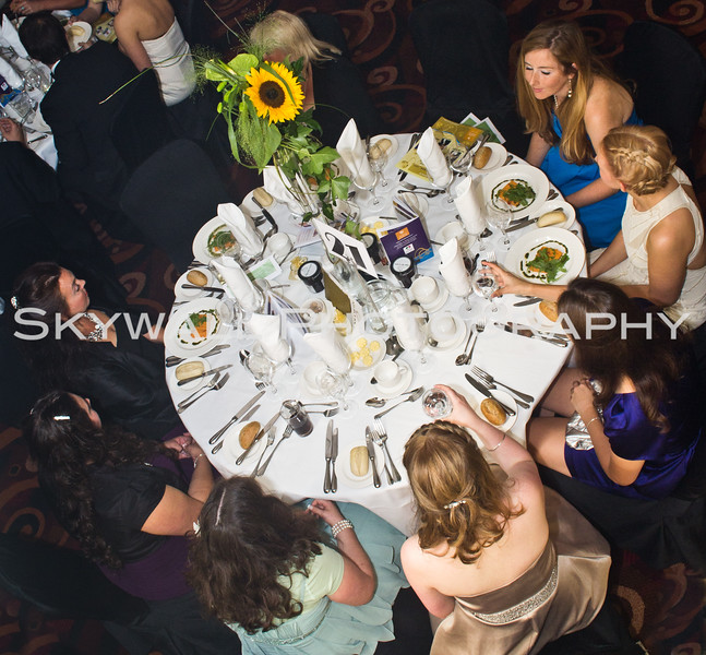 Corporate Event Photography in Manchester