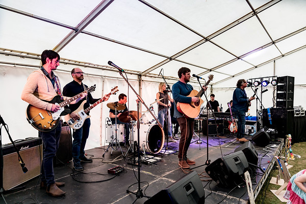 Barnaby Festival 2018 - Saturday Pictures - must credit www travellingsimon com-326