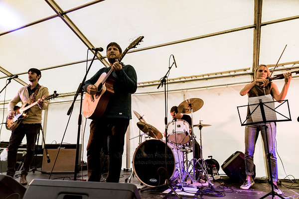 Barnaby Festival 2018 - Saturday Pictures - must credit www travellingsimon com-328