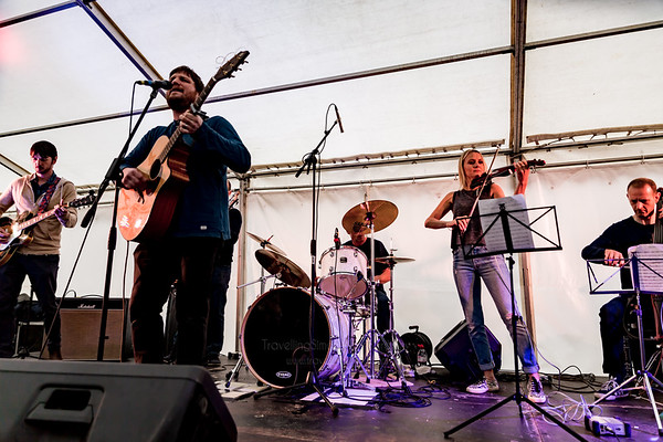Barnaby Festival 2018 - Saturday Pictures - must credit www travellingsimon com-330