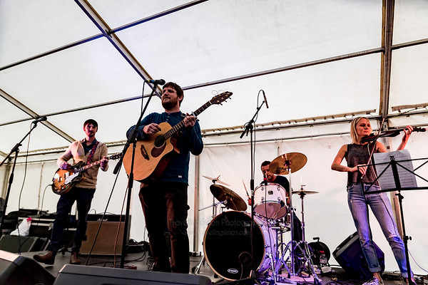 Barnaby Festival 2018 - Saturday Pictures - must credit www travellingsimon com-327