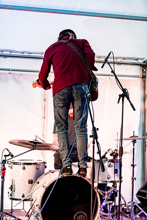 Barnaby Festival 2018 - Saturday Pictures - must credit www travellingsimon com-480